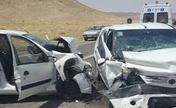 مرگ روزی 45 تا 55 نفر در تصادفات ایران