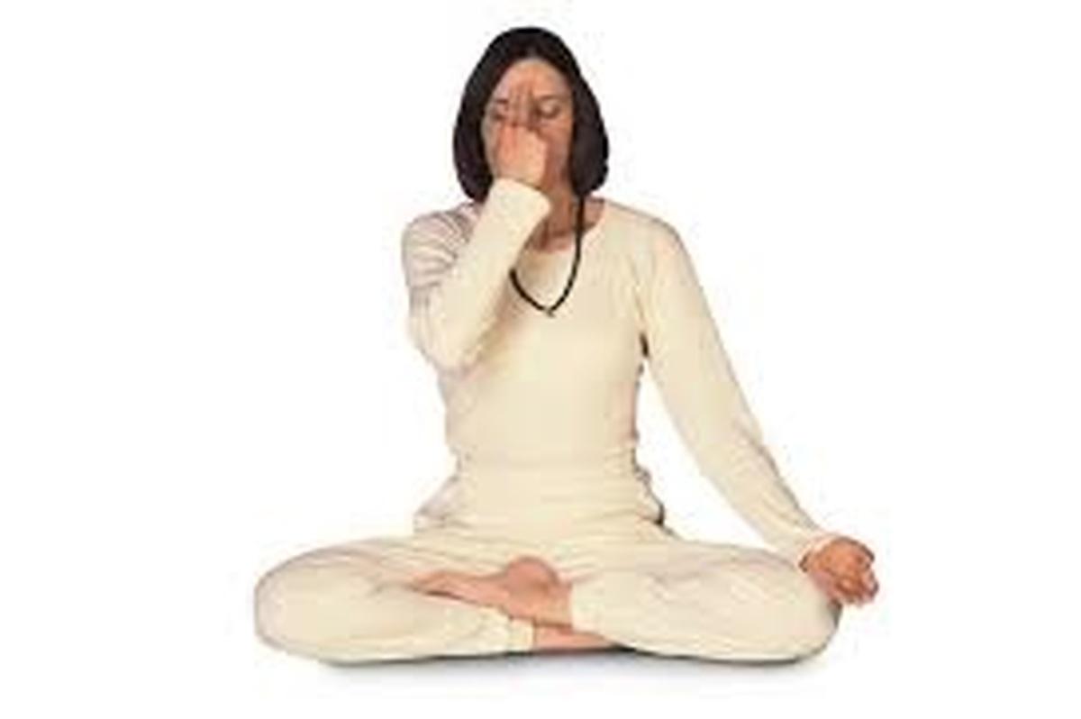 نادی شودان پرانایاما یا تکنیک تنفس تناوبی چیست؟