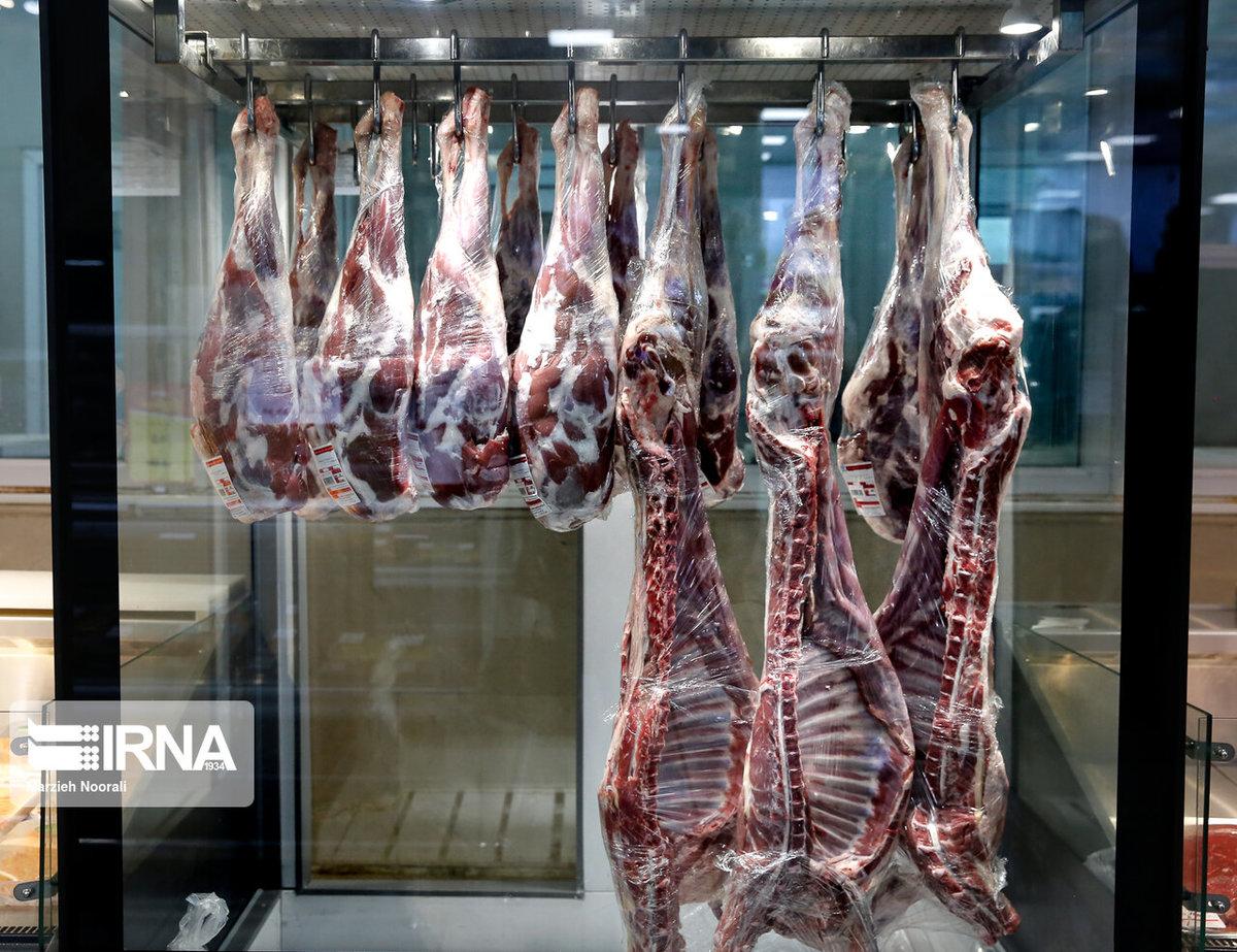 کرونا تقاضای گوشت قرمز رادر کشور ۴۰ درصد کاهش داد