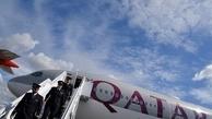 بحرین هم حریم هوایی خود را به روی قطر گشود