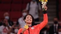 خواهر- برادر ژاپنی موفق به کسب مدال طلا شدند (عکس)