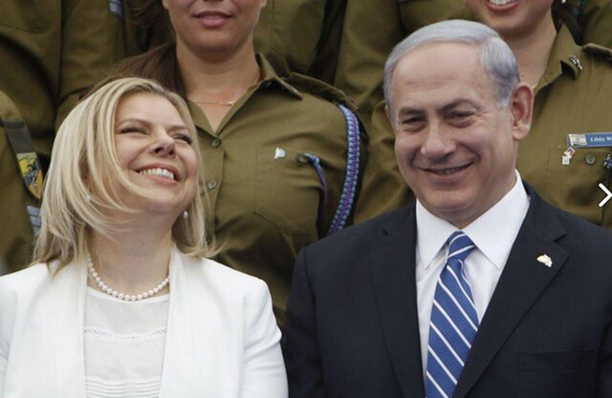 """خشم گسترده از تشبیه نتانیاهو به """"مسیح"""" در تلویزیون اسرائیل!"""