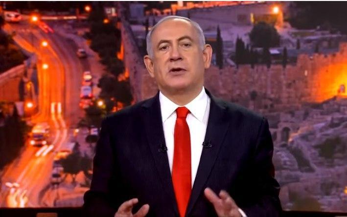 برجام  |   نخستوزیر اسرائیل از ترامپ بابت خروج از برجام تشکر کرد