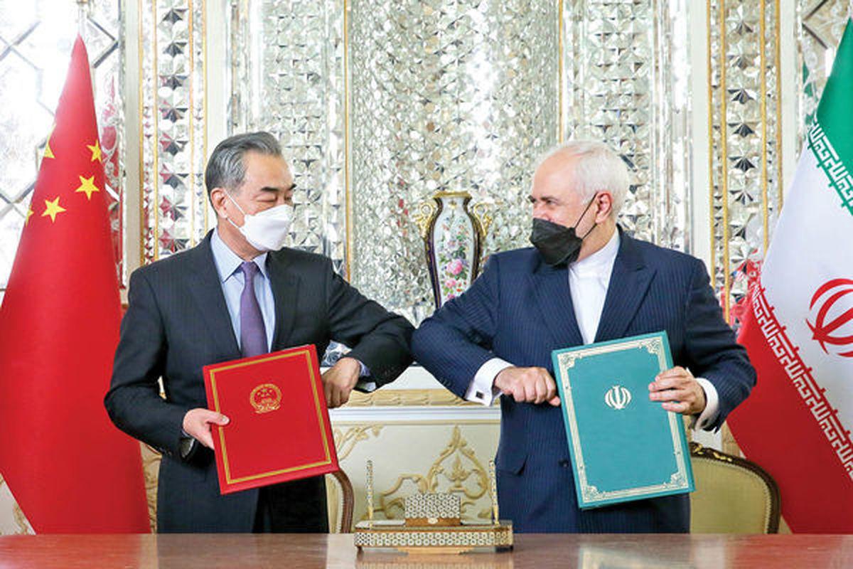 سایه روشن توافق با چین   بررسی شروط برد ایران در «سند همکاری ۲۵ ساله»