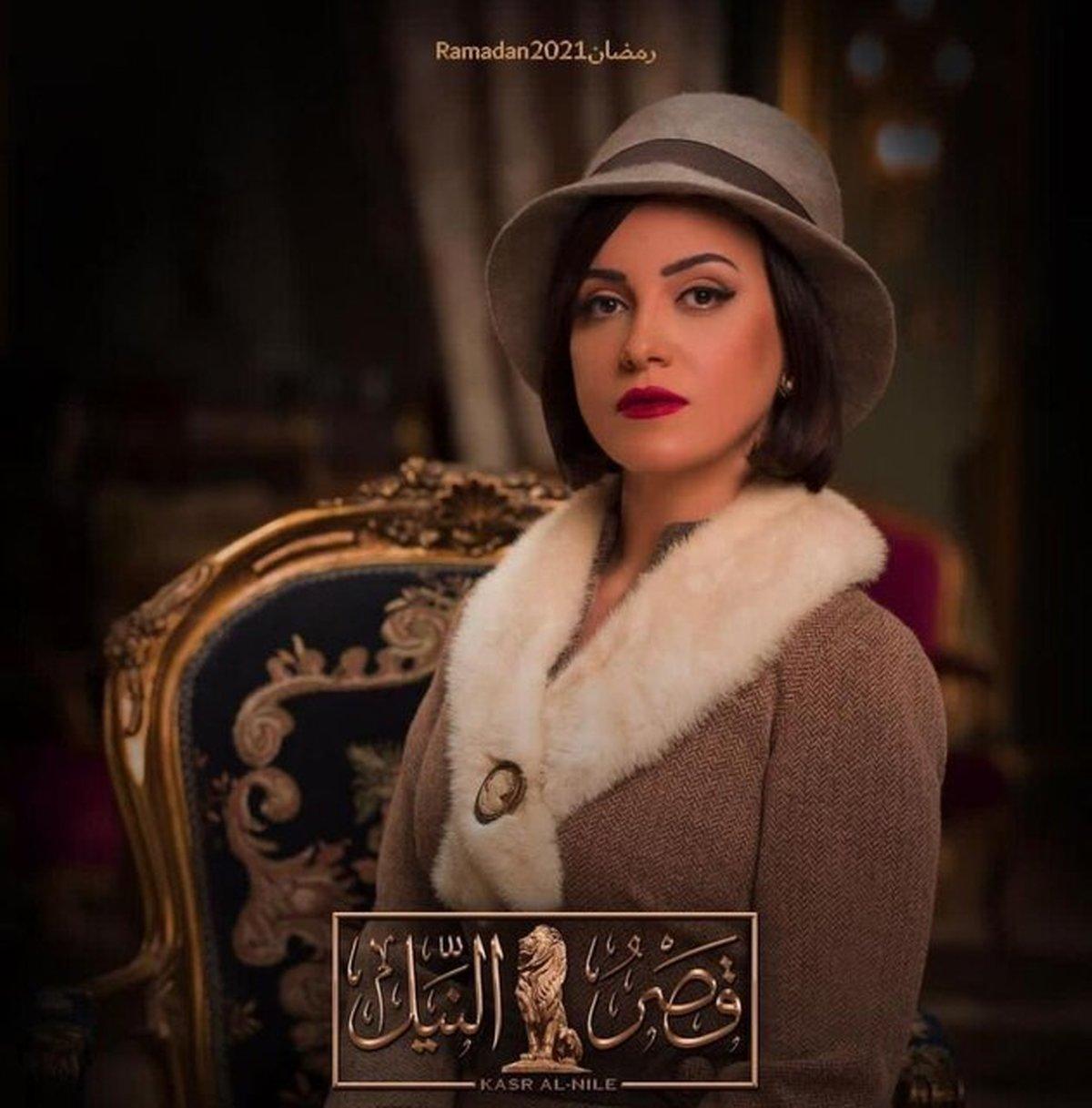 انتقاد به پوشش بازیگران در سریال تاریخی رمضان