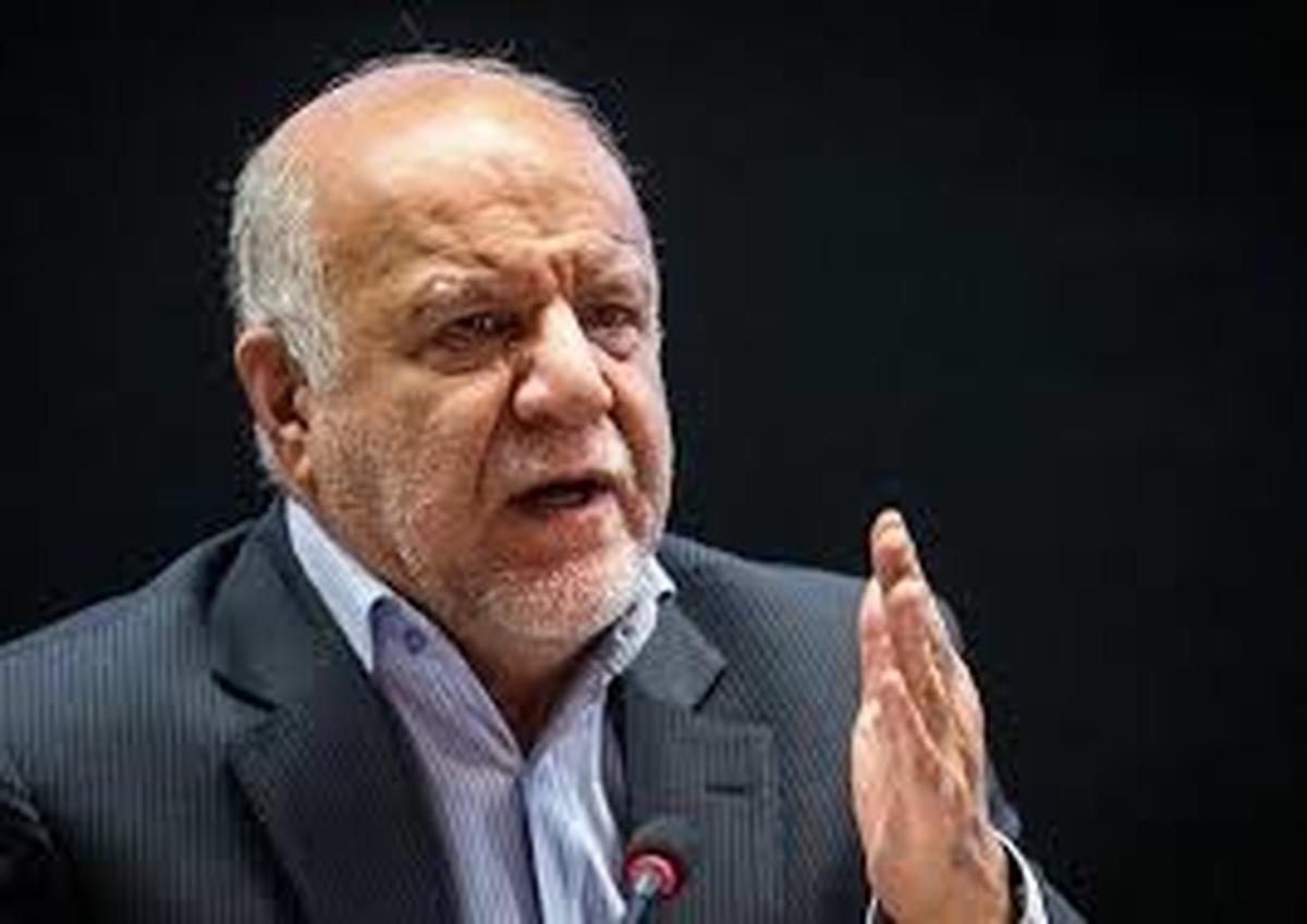 وزیر نفت: اصلاً در نیروگاههای اطراف تهران مازوت مصرف نمیشود.