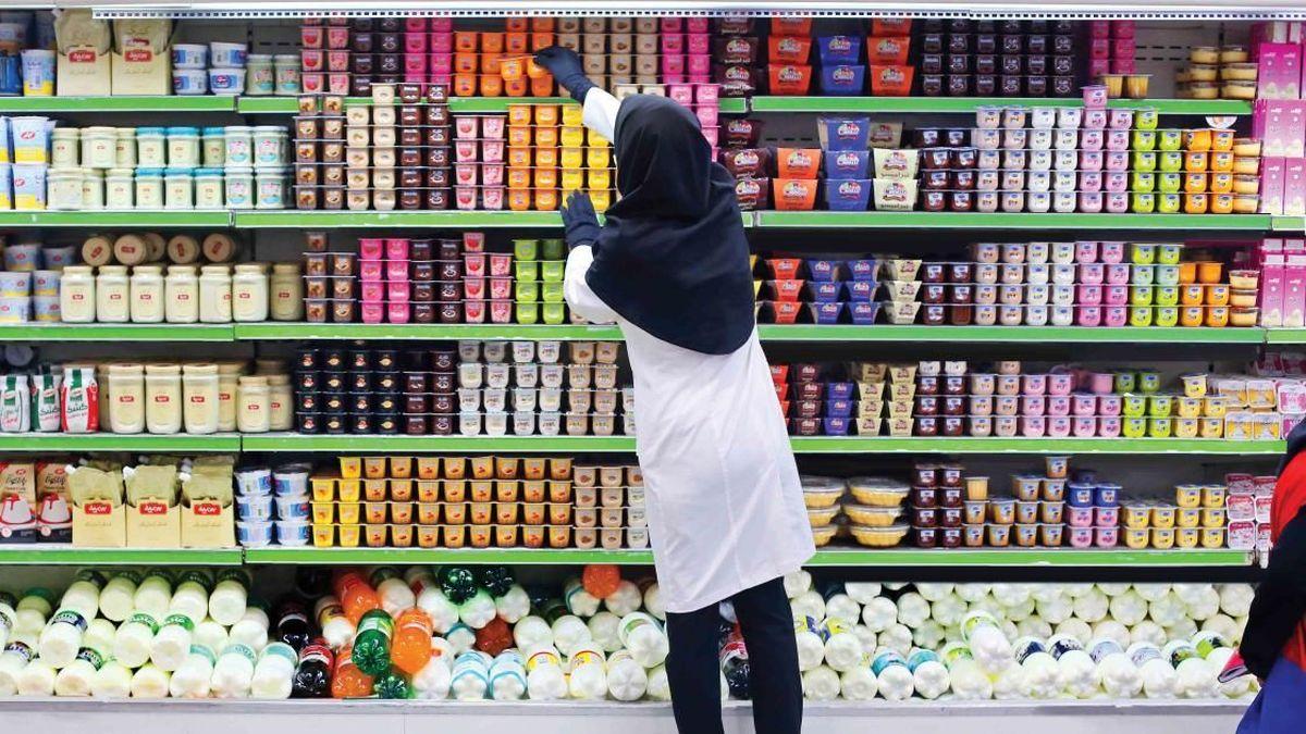 قصه پررنج کارگران زن فروشگاههای زنجیرهای