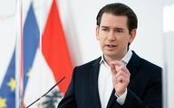 تحقیق از صدراعظم اتریش به ظن دروغ گویی