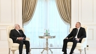 علی اف: روابط جمهوری آذربایجان با ایران بسیار مثبت بوده است