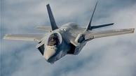 پرواز جنگنده F-۳۵ در آسمان ایران کذب است