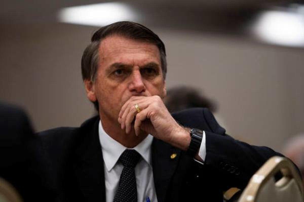 وزیر دفاع برزیل هم استعفا داد