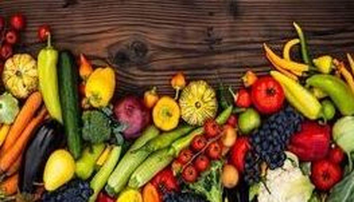 چه سبزیجاتی پروتئین هم دارند؟