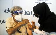 واکسیناسیون کرونای افراد بالای 45 سال در کرمان آغاز شد