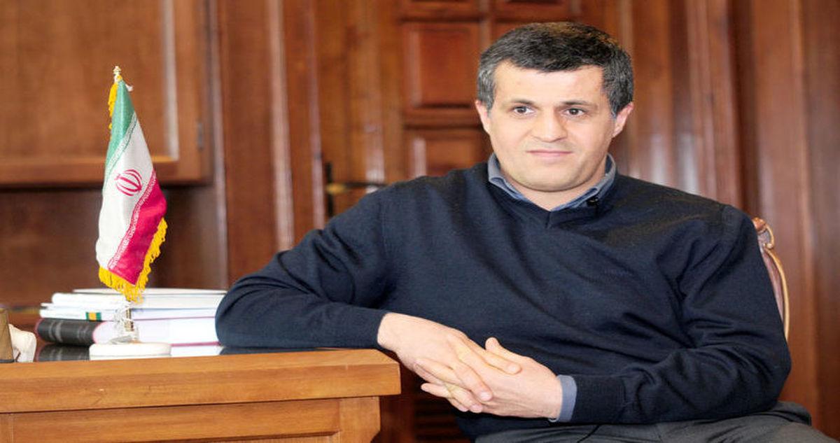 حضور یاسر هاشمی در کلابهاس به دلیل یک شایعه| یاسر هاشمی: هیچگاه اتهام مهدی در پرونده کرسنت ثابت نشد