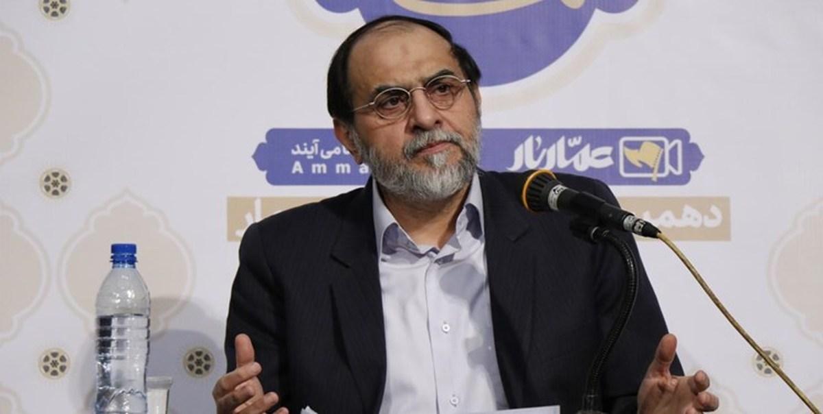 رحیم پور ازغدی: در هیچ کشوری اجازه نمیدهند مخالفان قانون اساسی در انتخابات شرکت کنند .