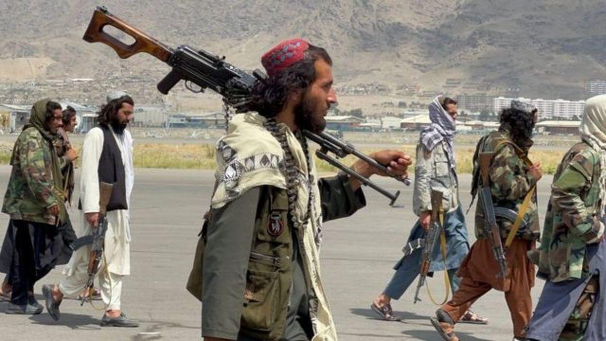 تلفات زیادی به طالبان  وارد شده است