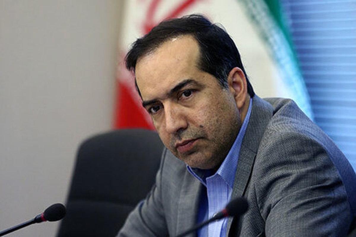 قدردانی حسین انتظامی از مدیران رسانهها برای اعتماد ۱۶ساله