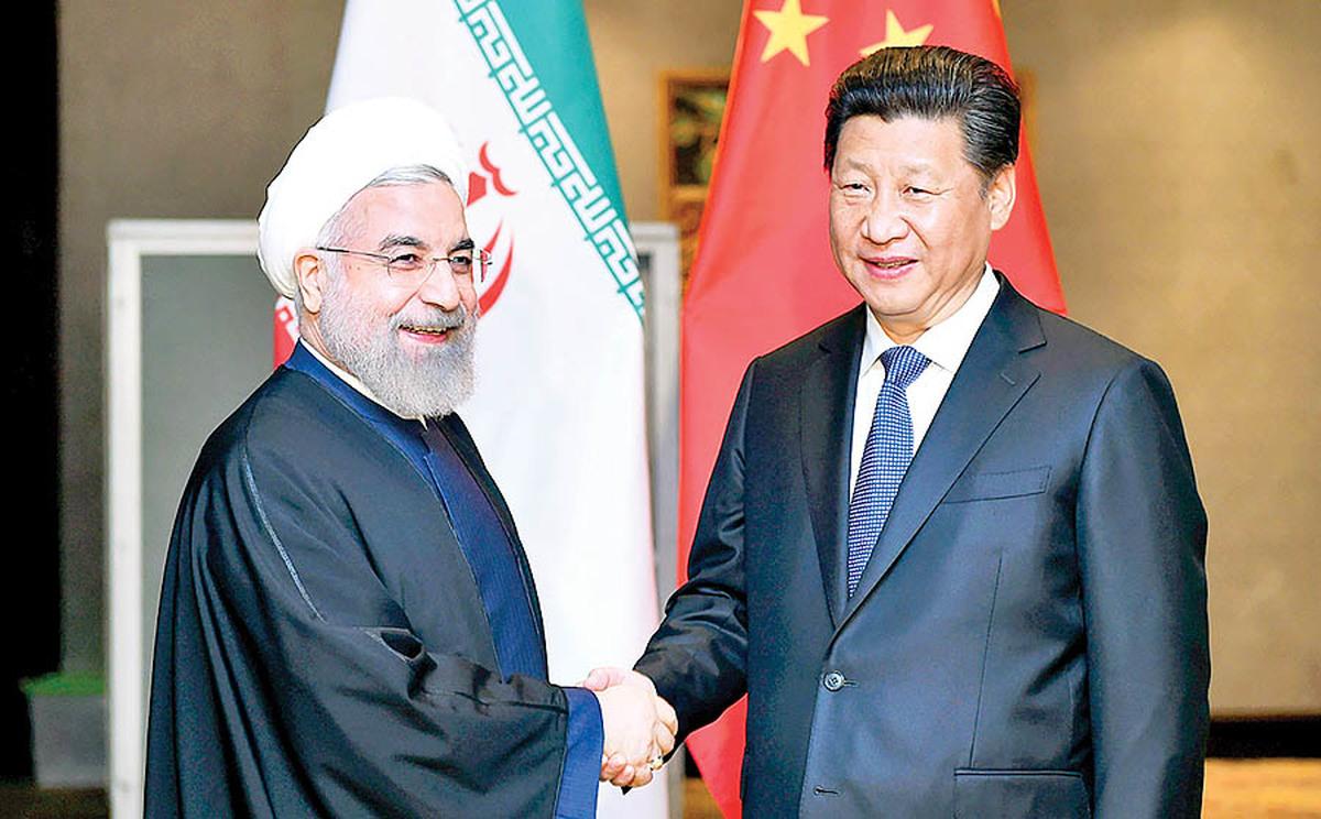 الزامات توافق حداکثری با چین