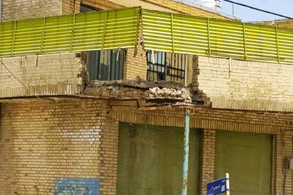 ۵۰درصد از واحدهای مسکونی  روستاهای گچساران نیازمند بازسازی است.