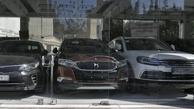 فاصله ۱۰۰ درصدی قیمت کارخانهای و بازاری خودروها