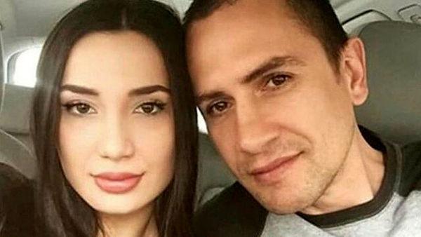 نقشه همسر فوتبالیست ترکیه برای کشتن شوهرش لو رفت + عکس