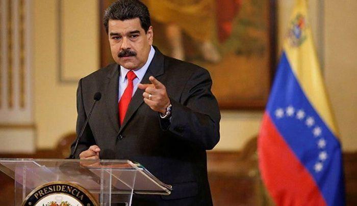 آمریکا رییس جمهوری ونزوئلا را متهم به قاچاق مواد مخدر کرد