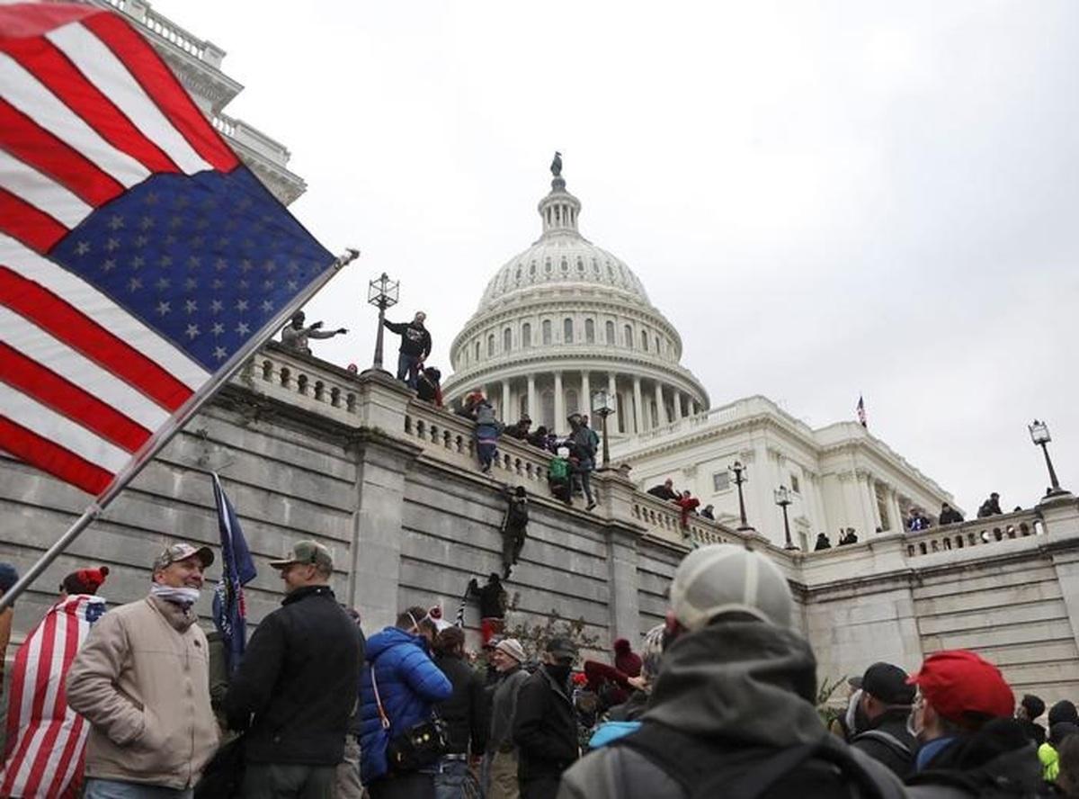 آمریکا درخواست احیای تحریمهای سازمان ملل علیه ایران را پس گرفت