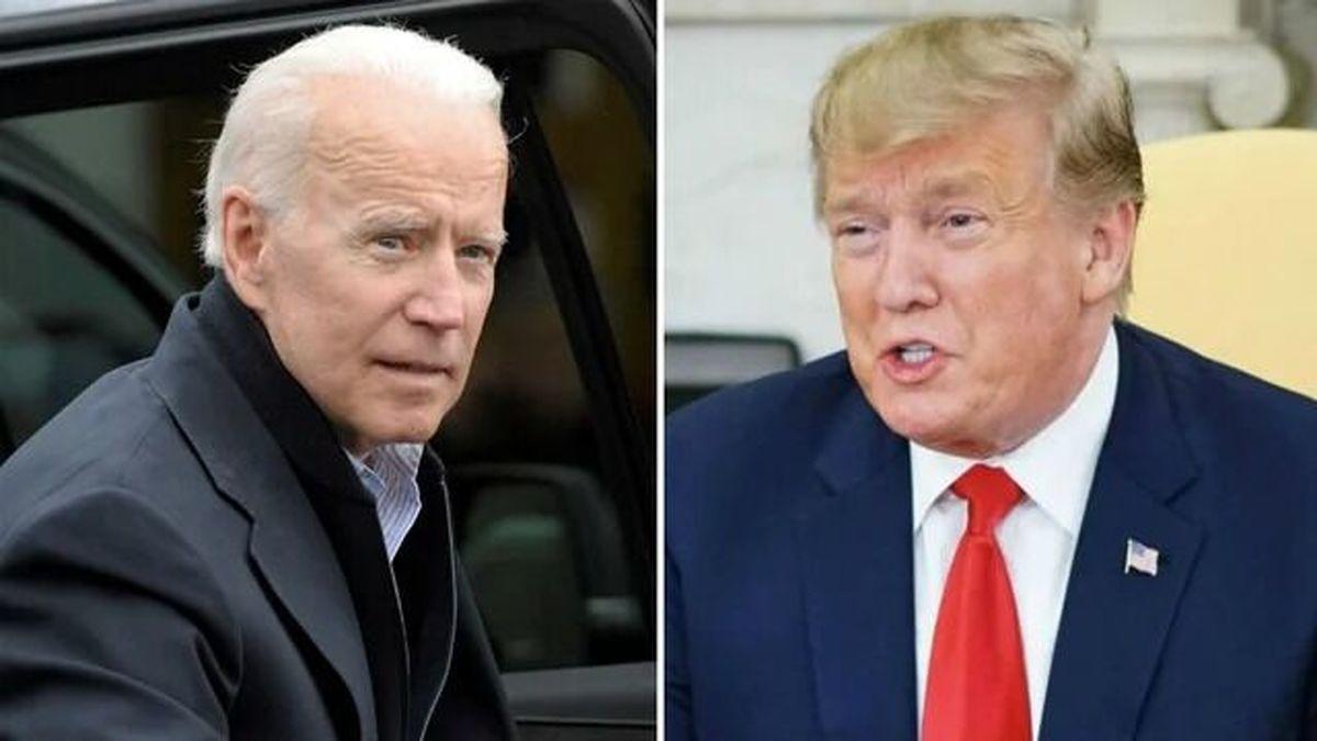 بایدن: ترامپ نباید به گزارشهای محرمانه دسترسی داشته باشد