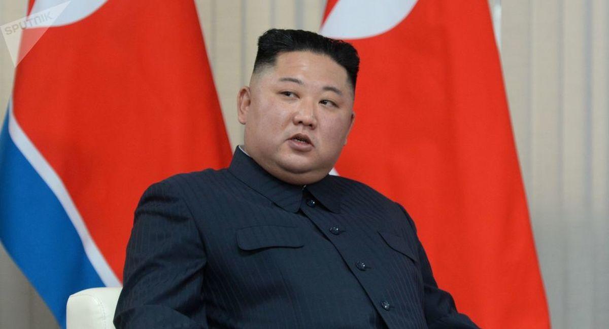 """صفحه فیسبوک رهبر کره شمالی با یک ویدیو به روز شد/ """"کیم جونگ اون"""" زنده است؟!"""