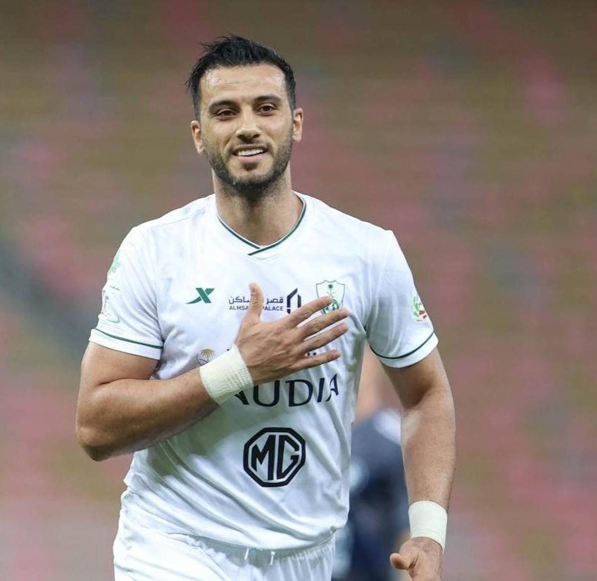 رکورد عجیب عمر السومه در بازی با تیمهای ایرانی