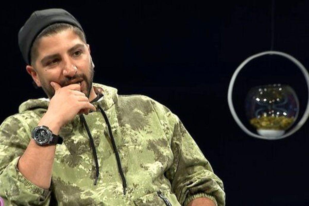 واکنش خواننده معروف به ممنوعالفعالیت شدنش