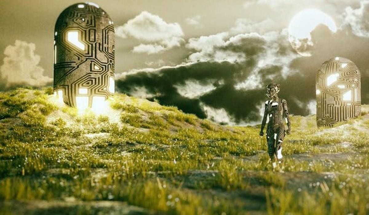 تخیلی | داستانهای علمی تخیلی انعطاف ذهنی را بالا میبرند