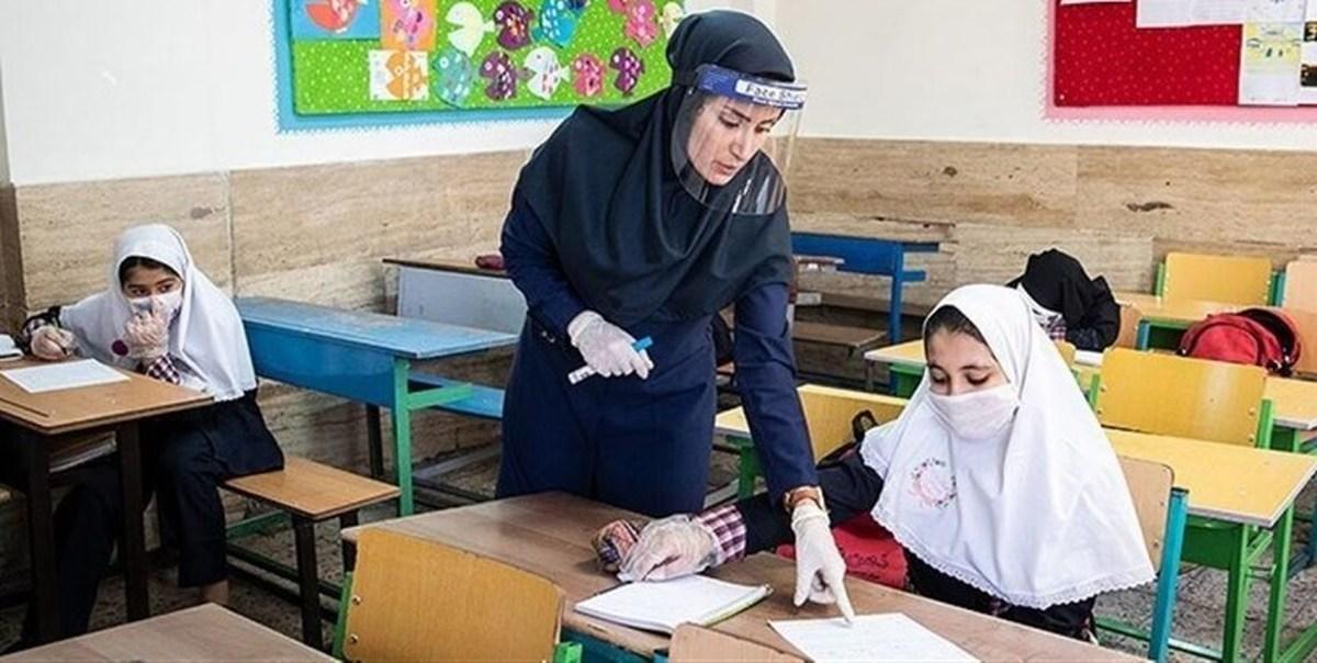 خبرمهم درباره حقوق معلمان  |  پیگیریها به نتیجه مطلوب رسید