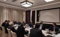 وزیر خارجه آذربایجان:  با دکتر ظریف درباره احیای مناطق قره باغ  تبادل نظر مفیدی داشتیم