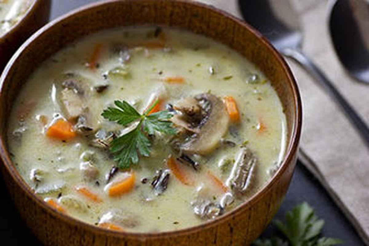 خواص بی نظیر سوپ برای سلامتی بدن
