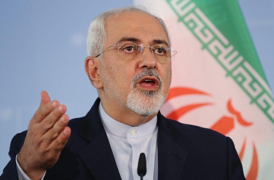 ظریف  |  آیت الله سیستانی سرمایهای برای جهان اسلام است