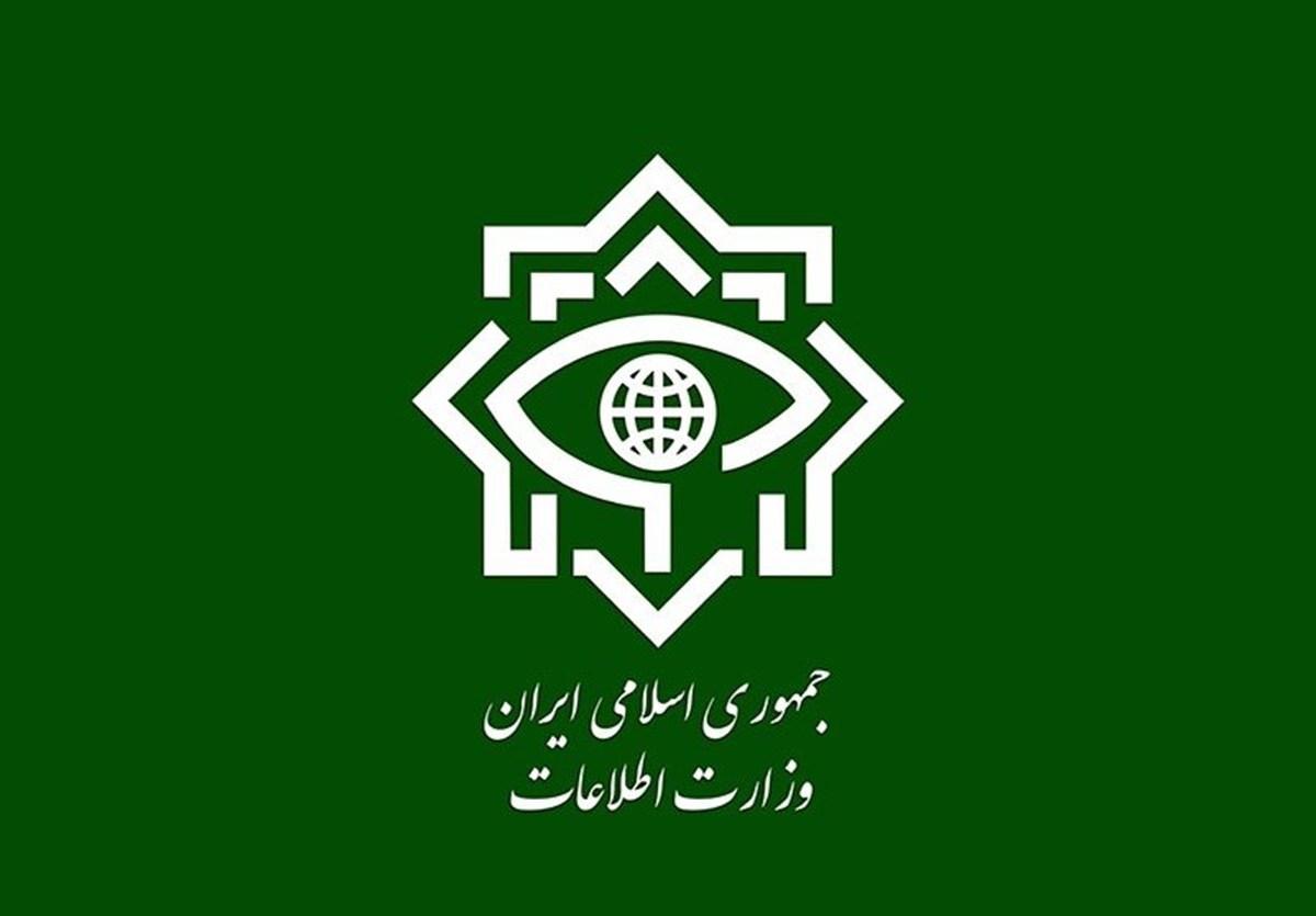 وزارت اطلاعات: عوامل انفجار سراوان  دستگیر شدند