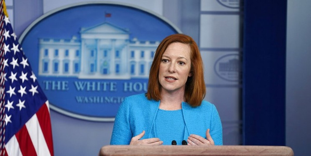 واکنش کاخ سفید به کنار رفتن نتانیاهو از قدرت: سیاست ما در قبال اسرائیل تغییری نمیکند