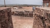 هلال احمر  |    نجات سه محبوس شده در معدن منگنز قم