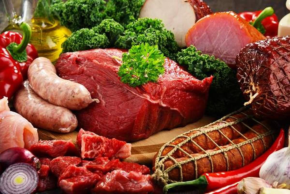 قیمت فرآورده های گوشتی ازگوشت گران تر شد