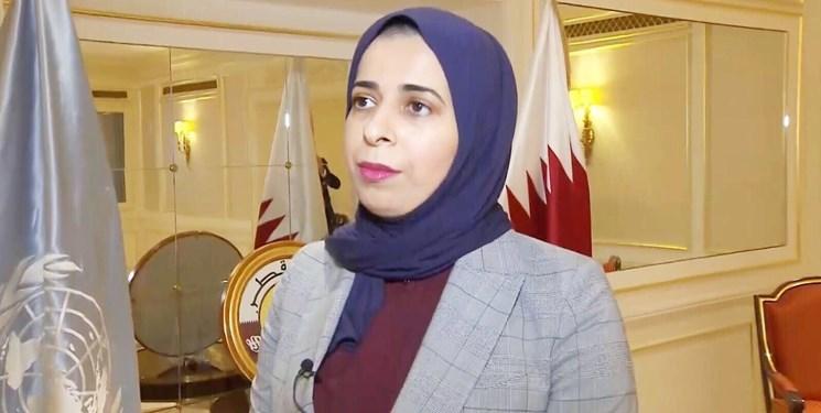 قطر  |   قدردان ایران و ترکیه هستیم که در سالهای محاصره در کنار ما ایستادند