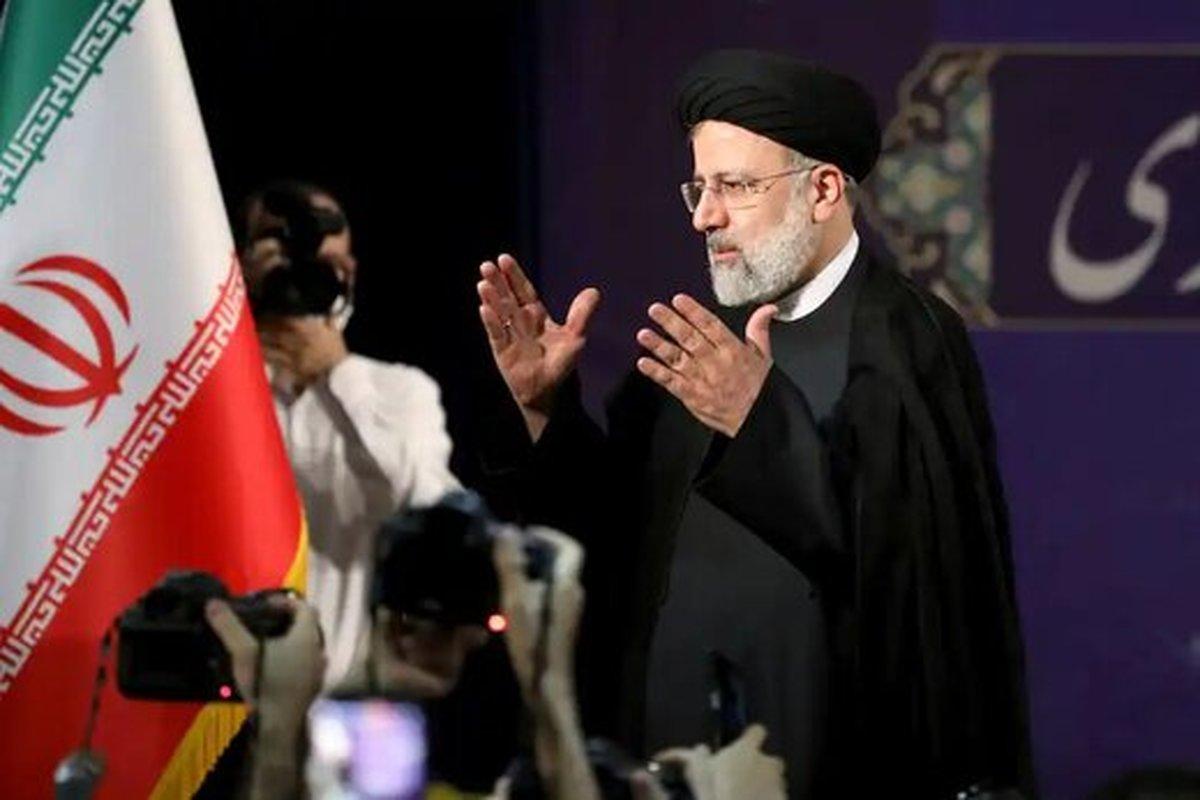 رئیسی : اگر رئیس جمهور شوم ۲۹ خرداد روز پایان فساد و رانت در کشور خواهد بود