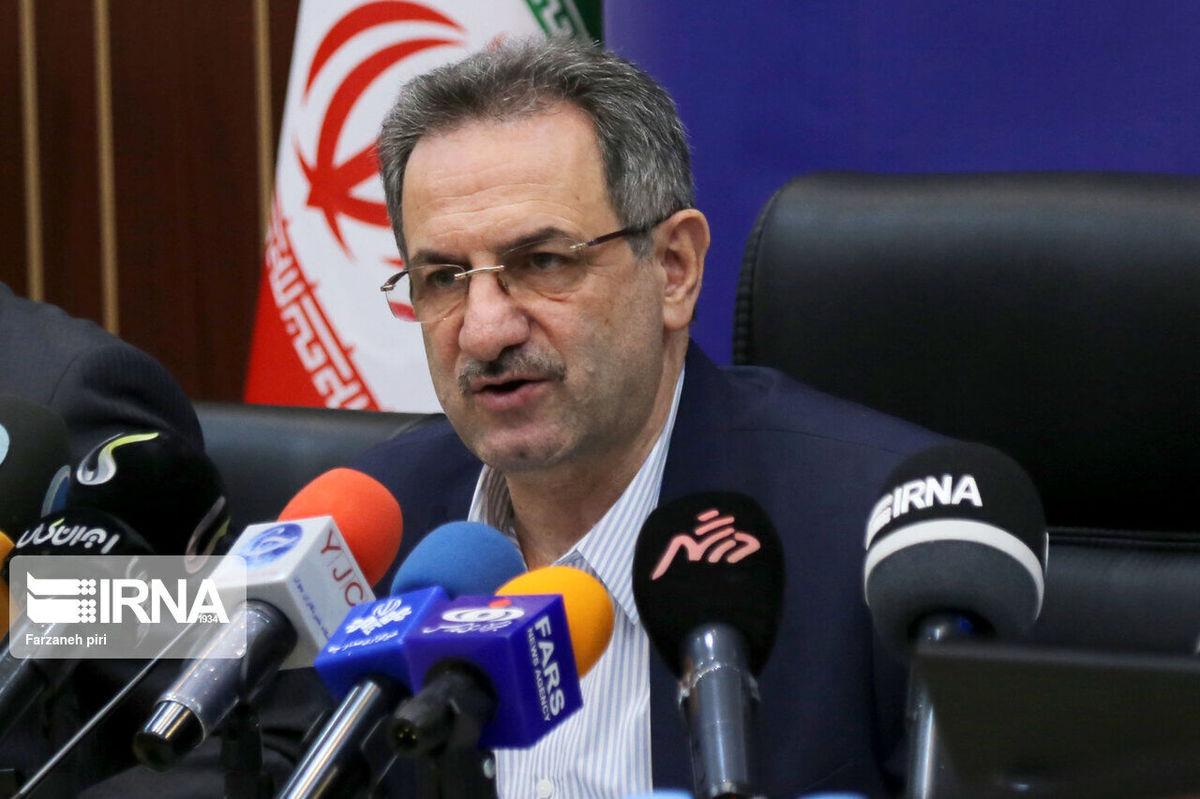 استاندار: نرخ بیکاری تهران به ۶.۸ درصد کاهش یافت
