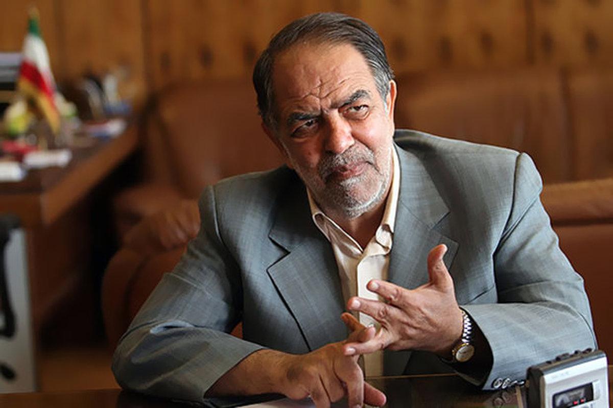 خبر در گذشت اکبر ترکان اعلام شد