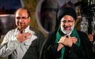 خطر سعید جلیلی و محسن رضایی برای ابراهیم رئیسی   رأی رئیسی شکسته می شود؟