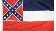 یک ایالت آمریکا برای حذف نماد برده داری پرچم خود را تغییر می دهد.