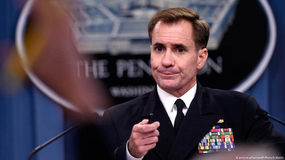 تعداد نظامیان آمریکایی در سوریه اعلام شد