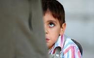 گزارش روزانه پنج مورد کودک آزاری به بهزیستی/ بیشترین آزار به کودکان از سوی خانوادهها