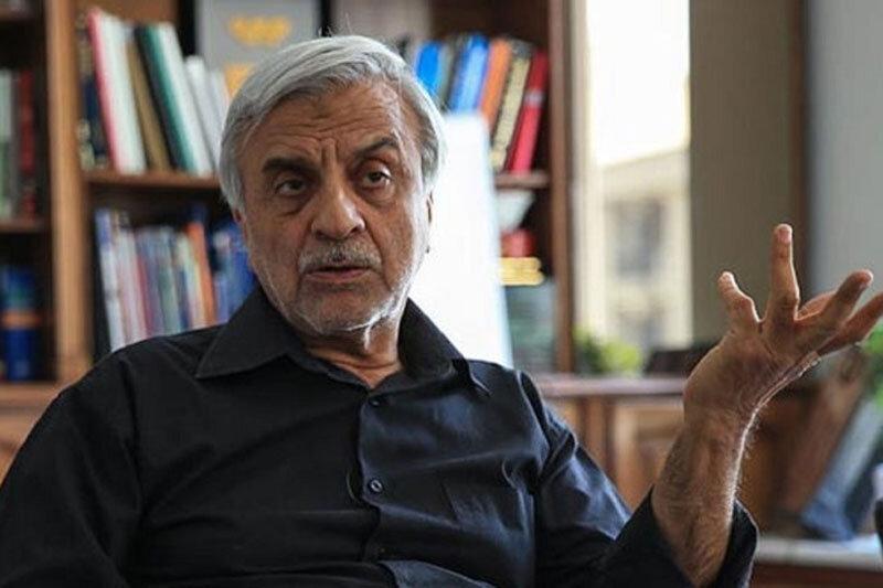 هاشمی طبا: مملکت را به دست جبهه پایداری بدهیم، هیچ کاری نمی تواند کند |در مجلس قیرفروشی به راه انداختند