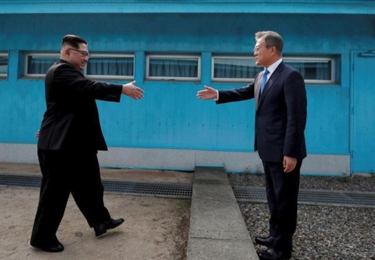 کره شمالی کارکنانش را از «دفتر رابط» دو کره خارج کرد